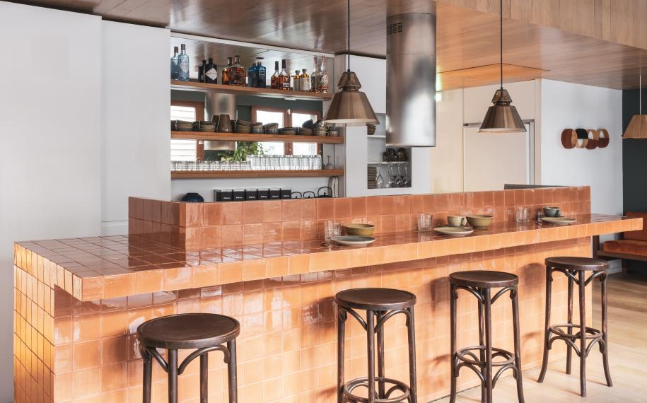 Hôtel Cabane - Bar