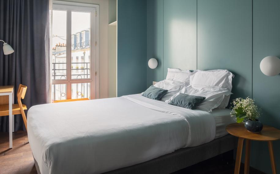 Hotel Cabane - Classique Room