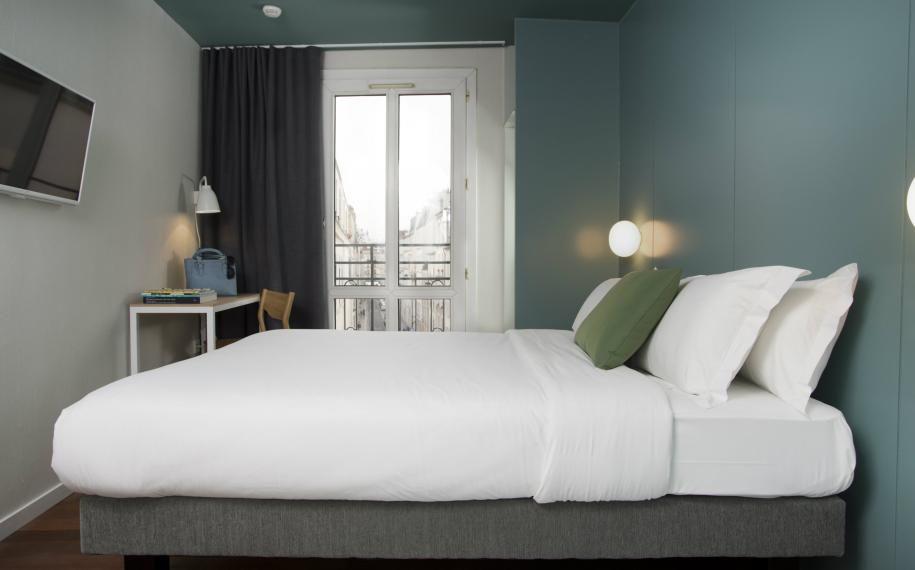 Hotel Cabane - Room