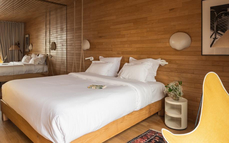 Hotel Cabane - The Cabane